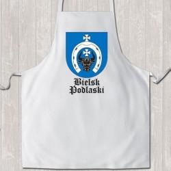 fartuch Bielsk Podlaski herb gminy