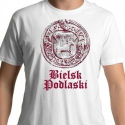 koszulka Bielsk Podlaski pieczęć